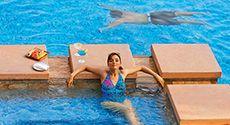 Обеззараживание воды в бассейне