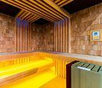 Освещение в бане и сауне, Материалы и технологии, Журнал «Бассейны и сауны»