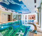 дизайн бассейнов в коттедже фото страну считают