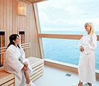 © Luxury Travel Maven's/Celebrity Reflection